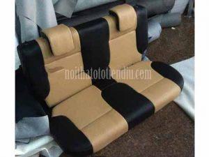 Bọc ghế da xe KIA