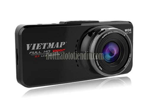 camera vietmap c5