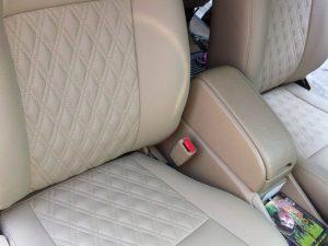 bọc ghế ô tô giá rẻ hà nội