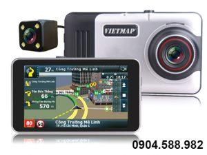 camera hành trình Vetmap A45