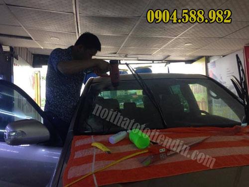 Chuyên phụ kiện Ford Ranger chính hãng giá rẻ. LH 0904588982 - 4