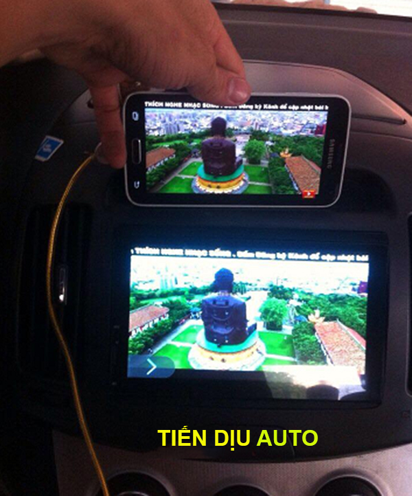 DVD Android Highsky