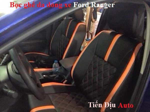 Chuyên phụ kiện Ford Ranger chính hãng giá rẻ. LH 0904588982 - 2