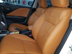 Bọc ghế da ô tô Honda City