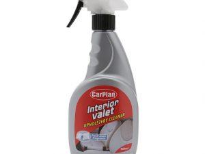 Nước giặt ghế nỉ CarPlan Interior Valet 500ml