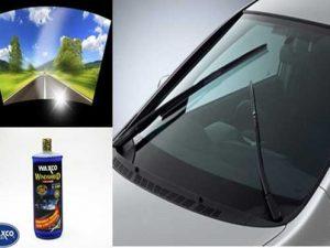 Nước rửa kính ô tô Waxco