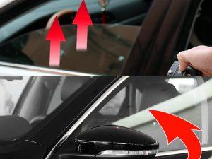 Gương điện kính điện Honda CRV