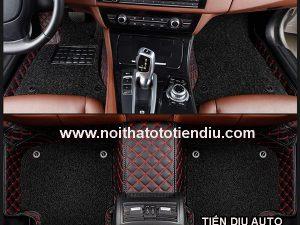 thảm lót sàn ô tô 6D