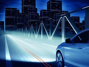 bóng đèn pha ô tô siêu sáng