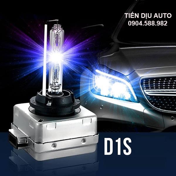 bóng đèn xenon ô tô d1s