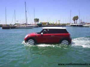 chống nóng ô tô