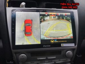 camera 360 owin
