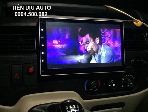 màn hình dvd android ô tô cao cấp