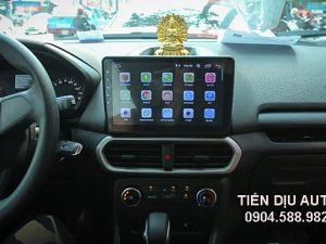 màn hình dvd xe Ford Ecosport