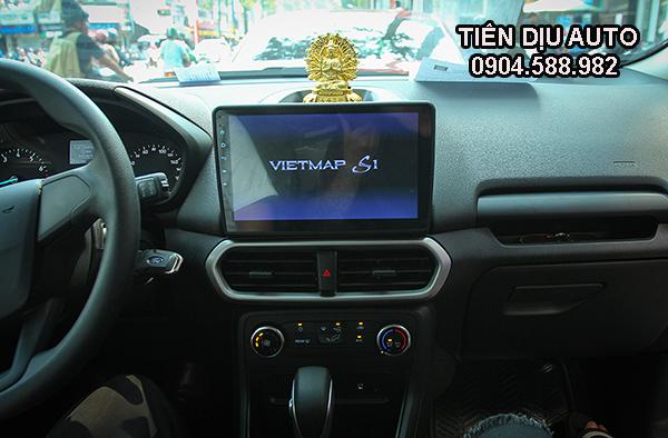 đầu dvd xe ford ecosport