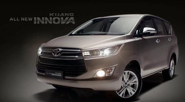 độ đèn cho xe Toyota Innova