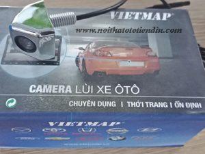 Camera lùi Vietmap