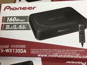 loa sub pioneer 130DA
