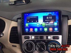 đầu dvd android xe innova