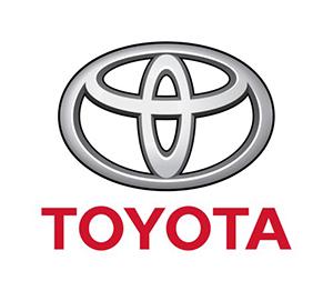 Logo hãng xe Toyota
