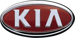 Logo hãng xe Kia