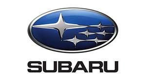 logo hãng xe Subaru