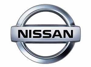Logo hãng xe Nissan