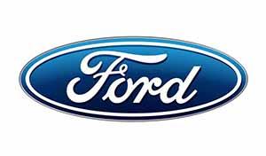 logo hãng xe Ford