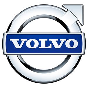 Logo hãng xe Volvo